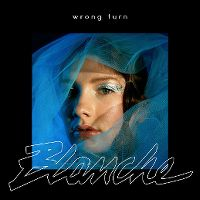 Cover Blanche [BE] - Wrong Turn